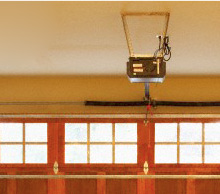 Garage Door Openers in Antelope, CA