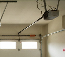 Garage Door Springs in Antelope, CA